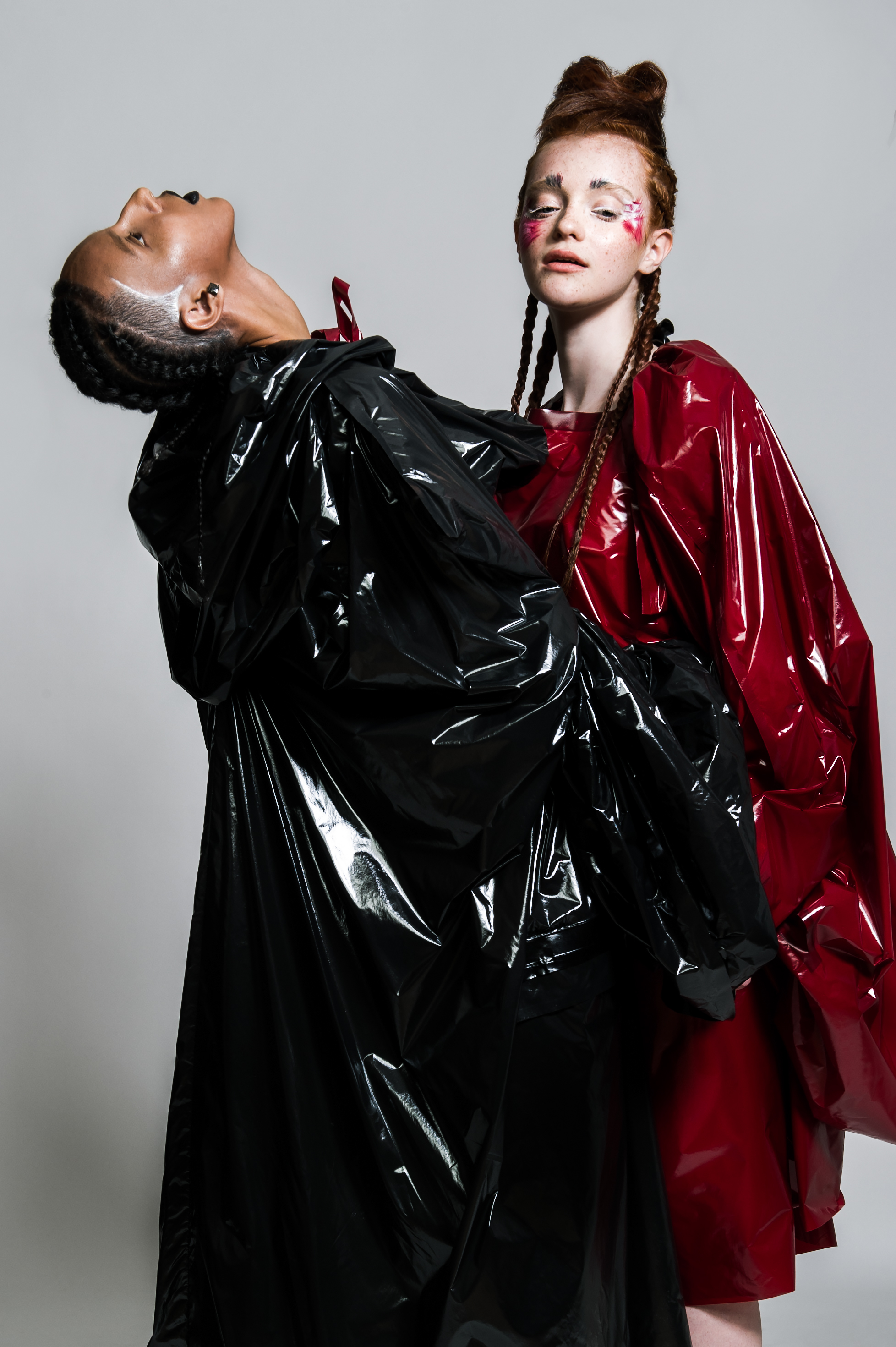 Lindefini Trash Editorial by Choi David